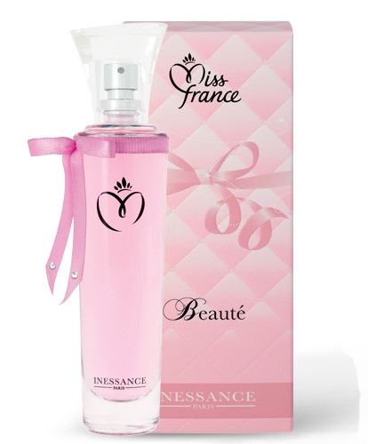 Parfum Miss France Beauté 50 ml