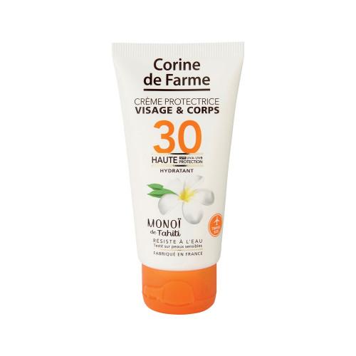 Creme Protetor Rosto&Corpo FPS30