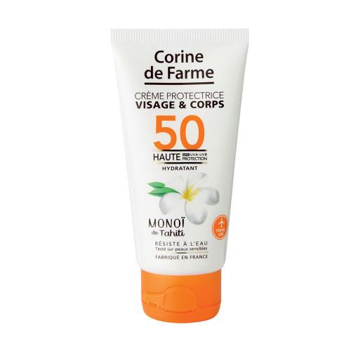 Creme Protetor Rosto&Corpo FPS50
