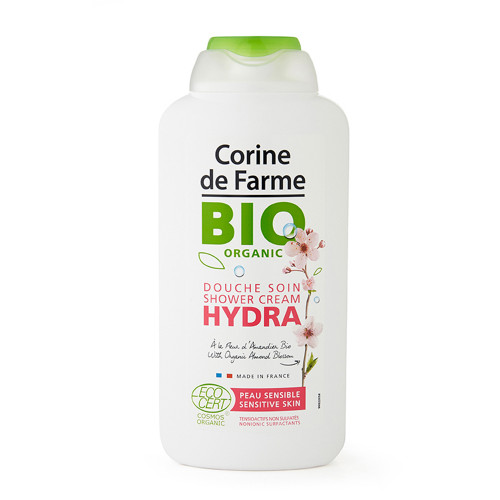 Creme de Duche Hydra Bio