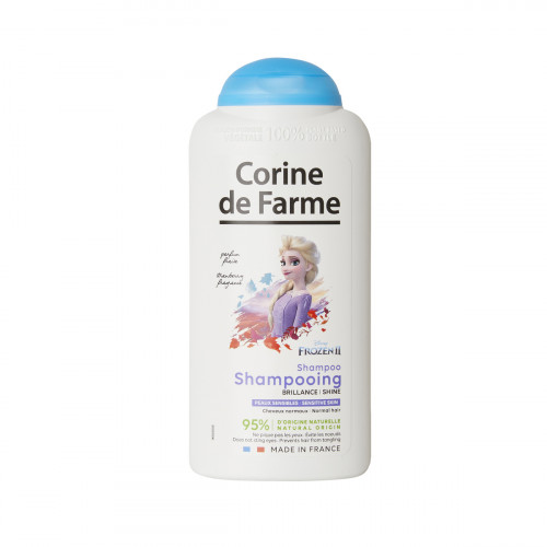 Shampooing Brillance Reine des Neiges 2 300ml